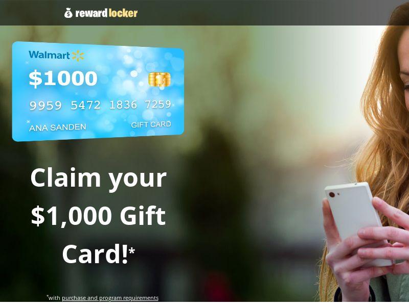 Rewards Locker - Dynamic - CPA   US