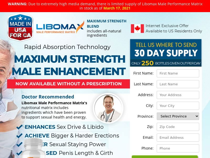 LiboMAX [CA] (Banner,Native,Social,Search,SEO) - CPA {No Email/Brand Bidding}
