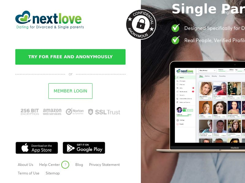 R. Next Love (Tier 1 Countries)