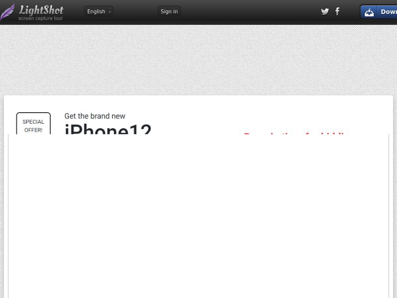 SugarBeats Get the New iPhone 12 (CC Trial) - Australia