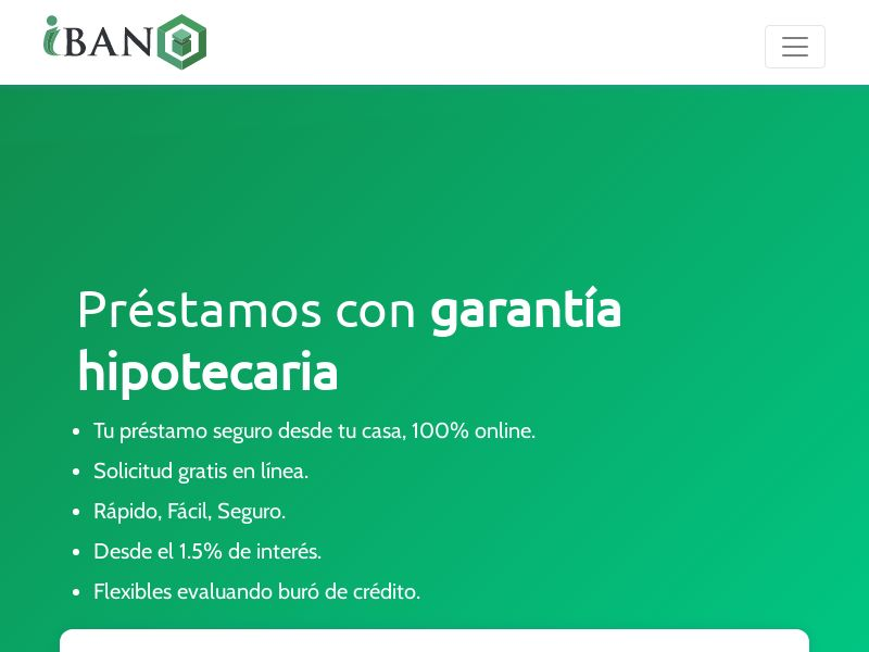 ibanonline (ibanonline.com.do)