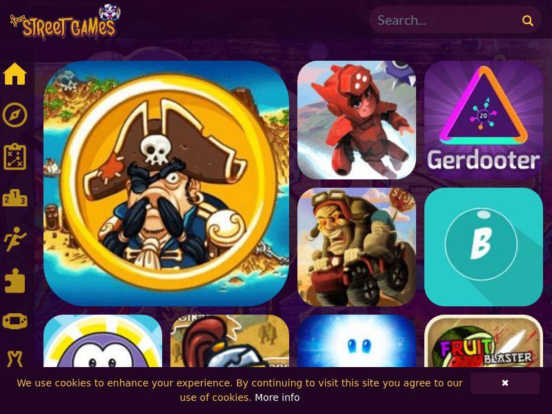 Freestreet Games (US) (CPL) (Desktop)
