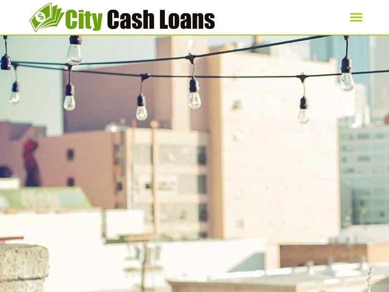 City Cash Loan