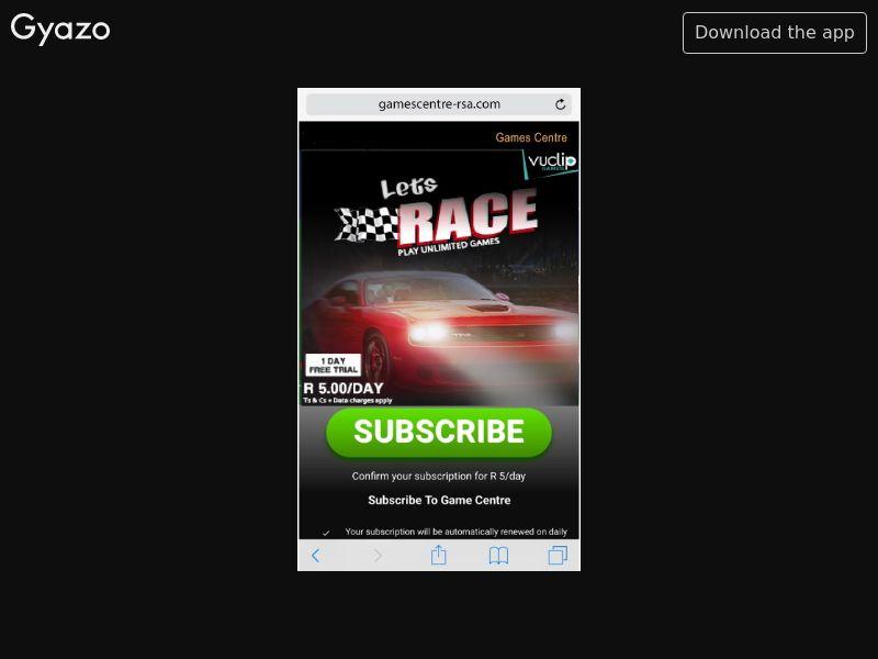Lets Race (ZA)