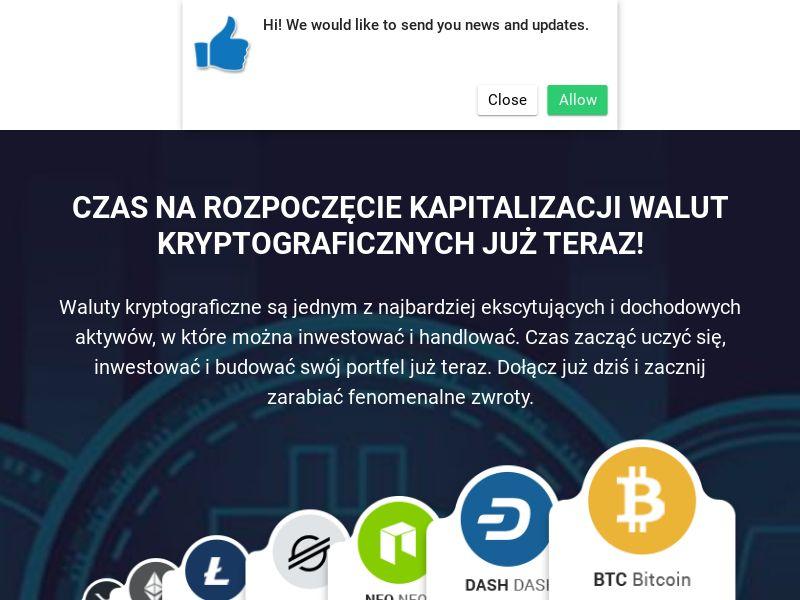 247 Crypto Currencies Polish 1138