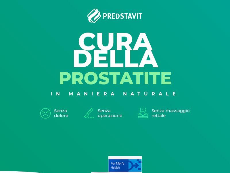 Prostaline IT