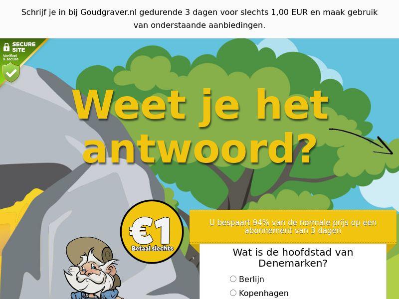 Albert Heijn (Supermarket Giftcard) - NL
