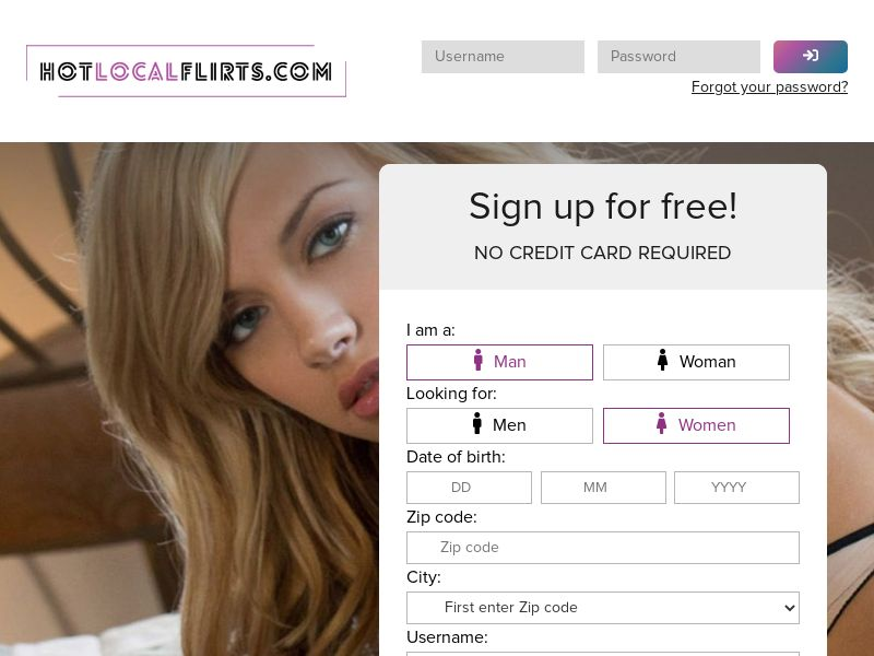 HotLocalFlirts - PPL DOI - AU (web+tab)