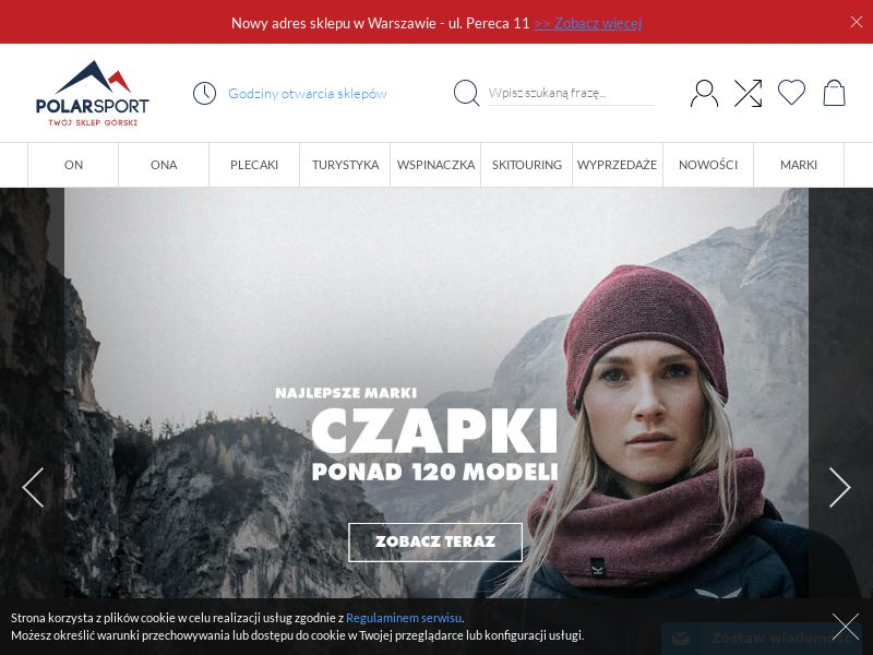 Polarsport PL CPS