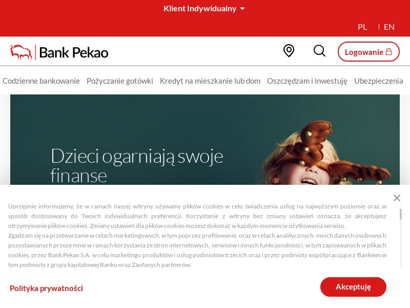 pekao.com.pl
