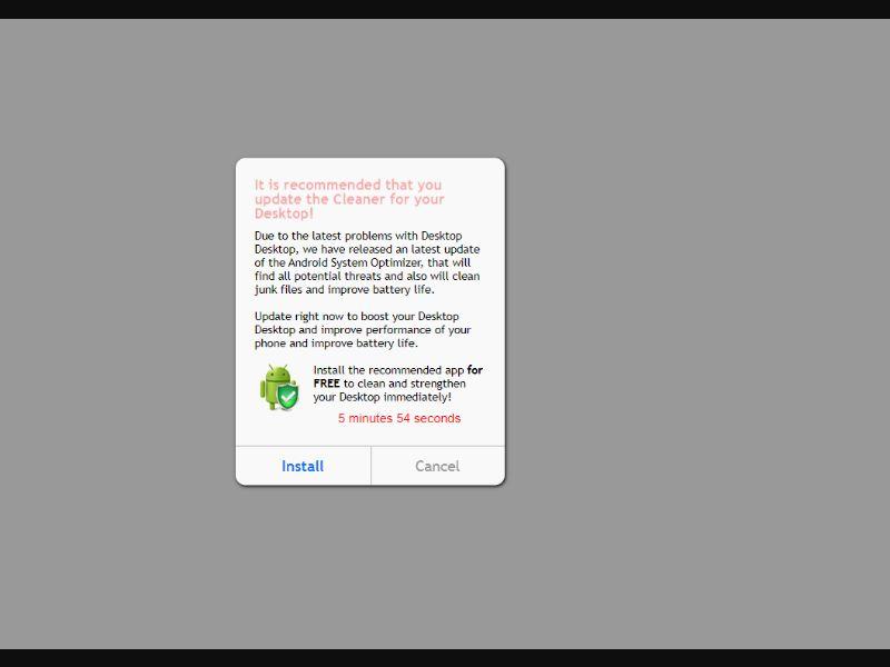 Virus Hunter 2020 Prelander [SD] - CPI
