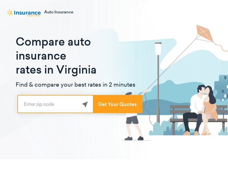 US - Find Insurance - EMAIL ONLY - Revshare