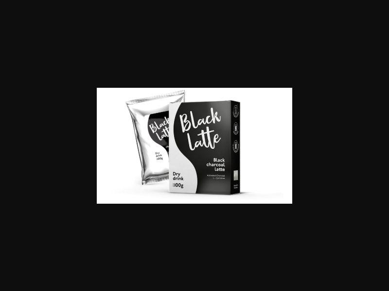 Black Latte - PH