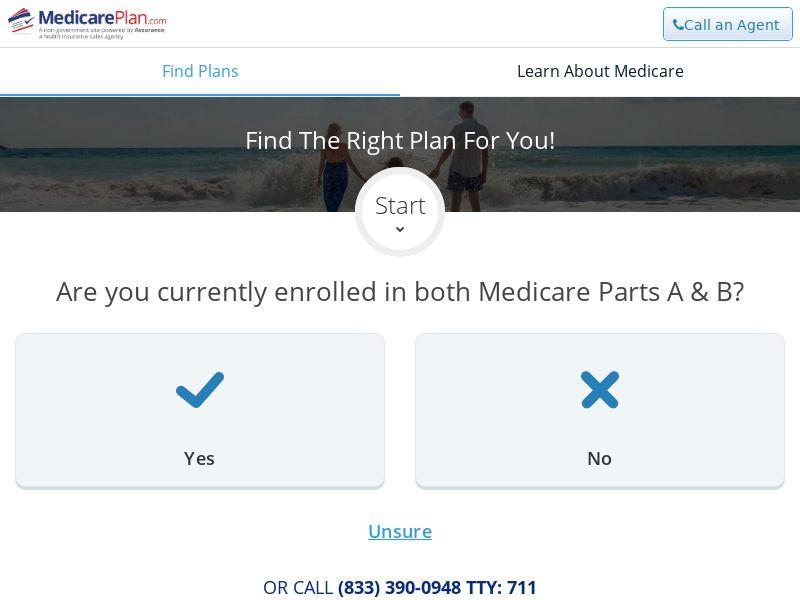 Medicare - CPL - US