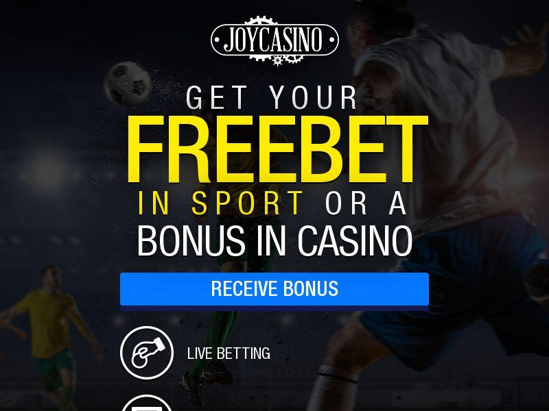 Joy Casino CPA PL