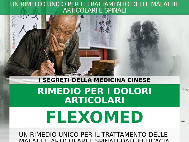 Flexomed - COD - [IT]