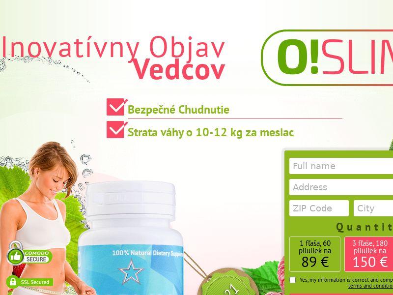 O!Slim V1 - SK