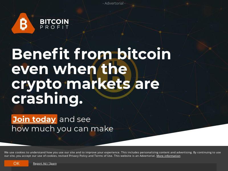 Bitcoin Profit - v1