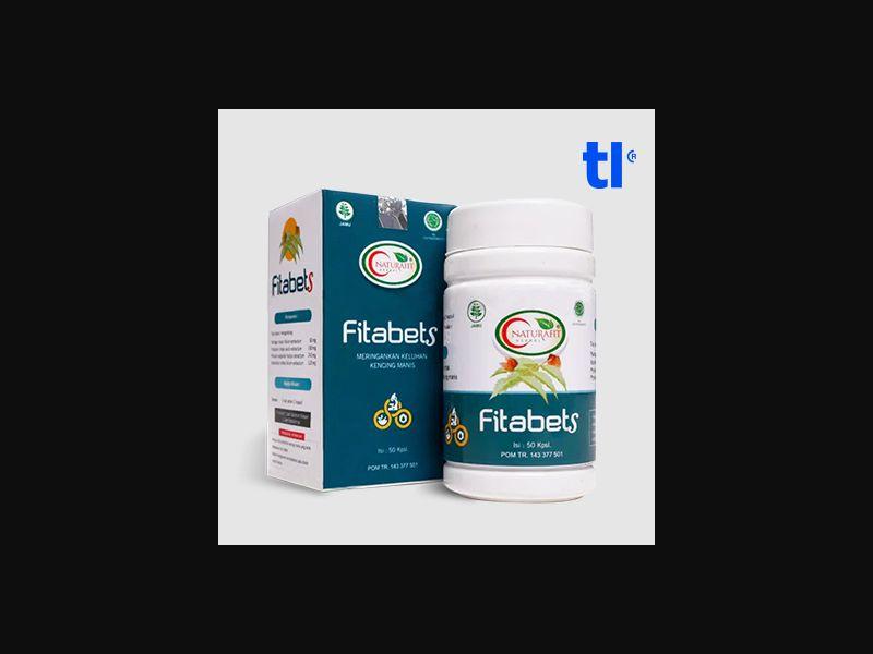 Fitabets - health - CPA - COD - Nutra