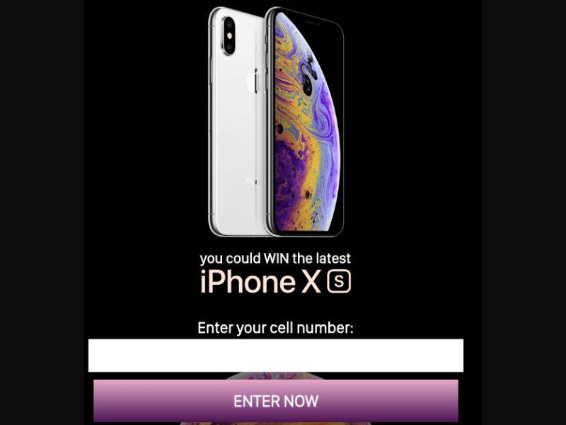 iPhone XS ALL (ZA)