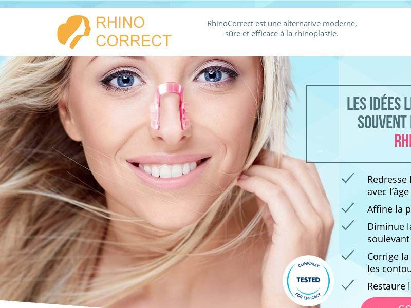 Rhino-correct - FR