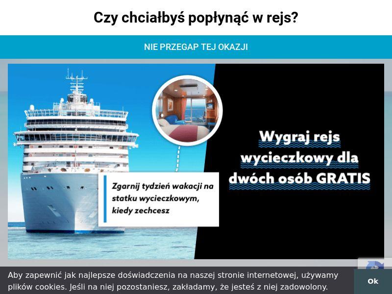 Cruise - PL (PL), [CPL]