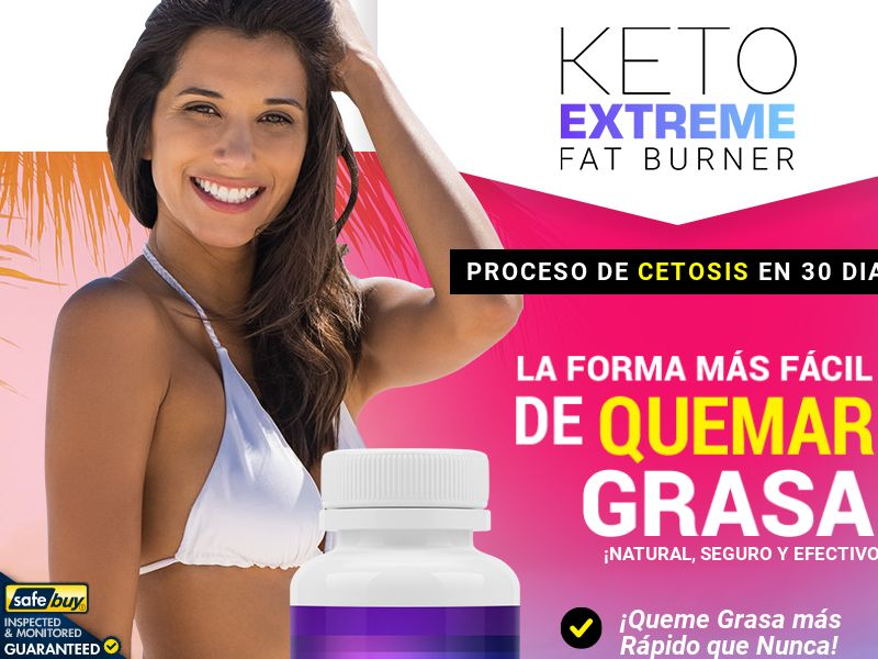 Keto Extreme Fat Burner - Spanish [LATAM] (Social,Banner,PPC,Native,Push,SEO,Search)(No Email) - CPA