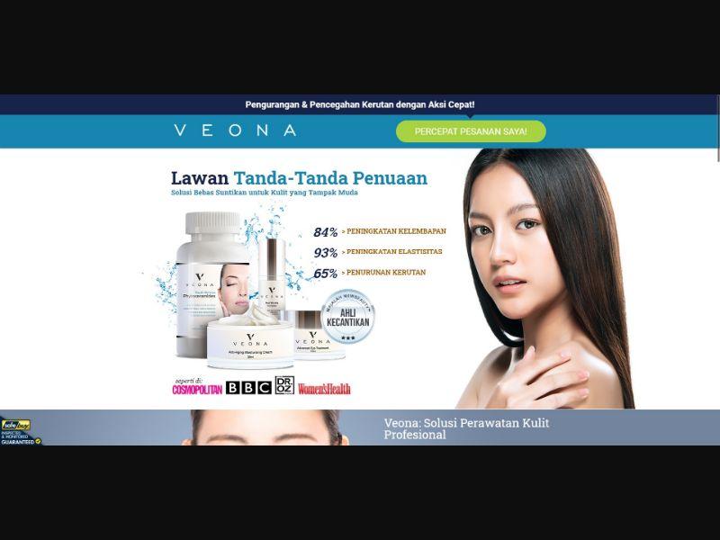 Veona Beauty - Skin Care - SS - [ID]