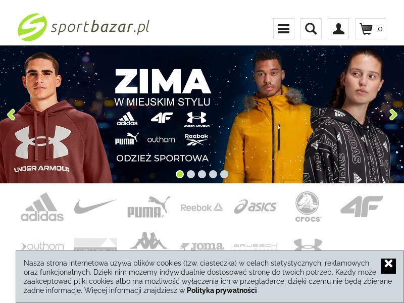 Sportbazar PL CPS