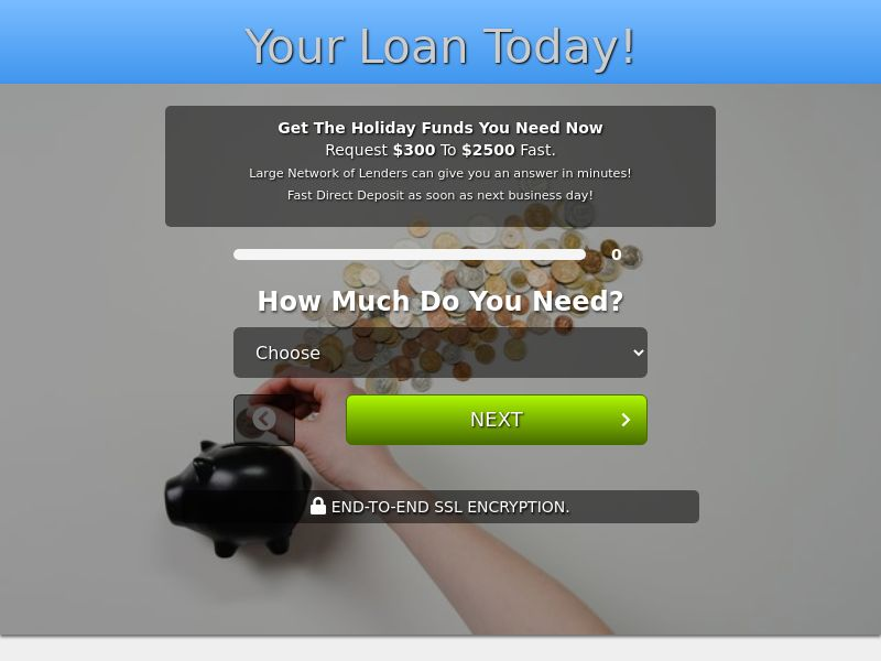 Your Loan Today CPA