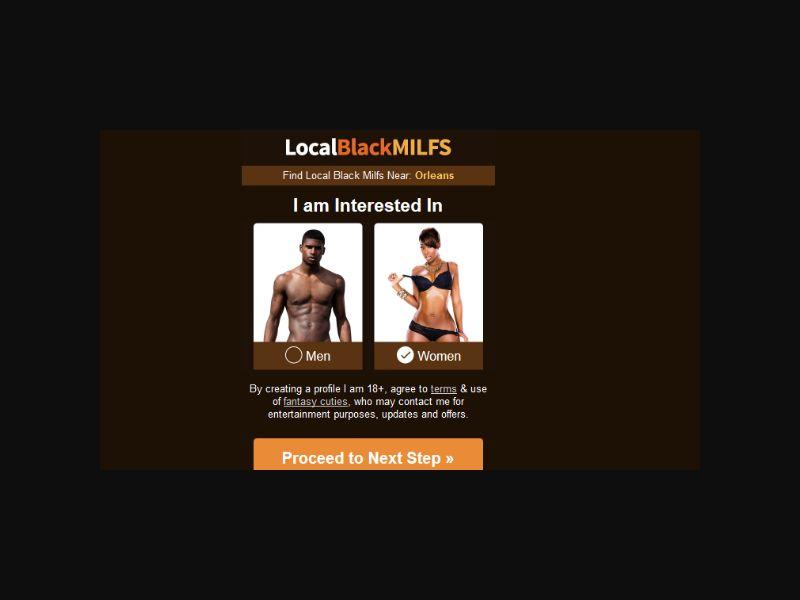 LocalBlackMilfs - Mobile