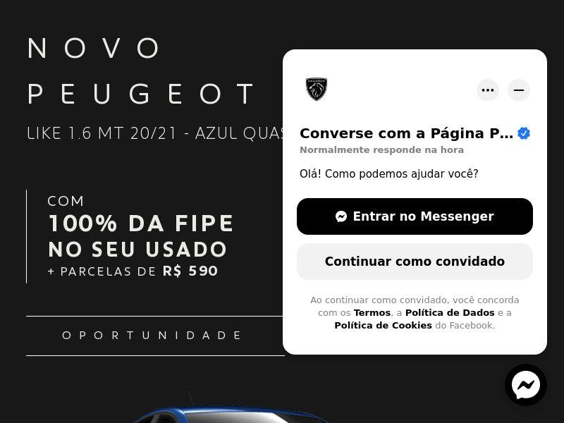 Peugeot CPL BR