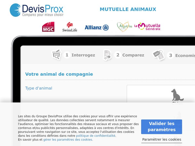 7871) [EMAIL] Assurance animaux - FR - CPL