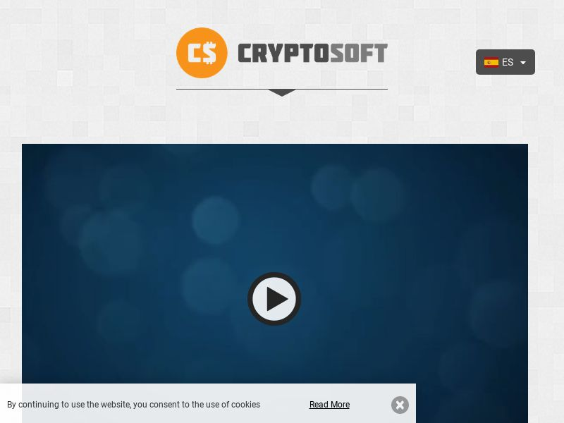 Crypto Software Pro Spanish 1266