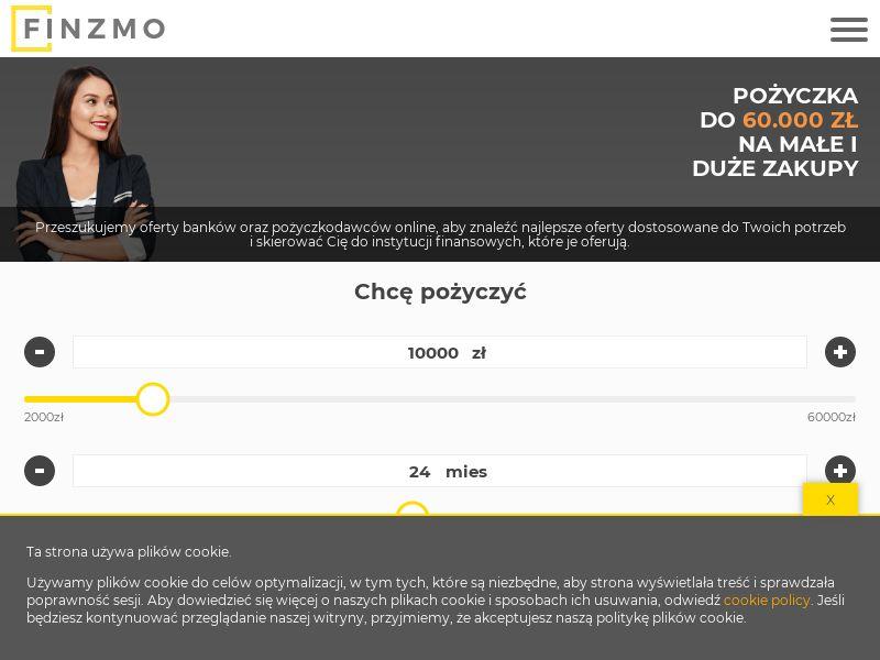 Finzmo - PL (PL), [CPA | CPL]