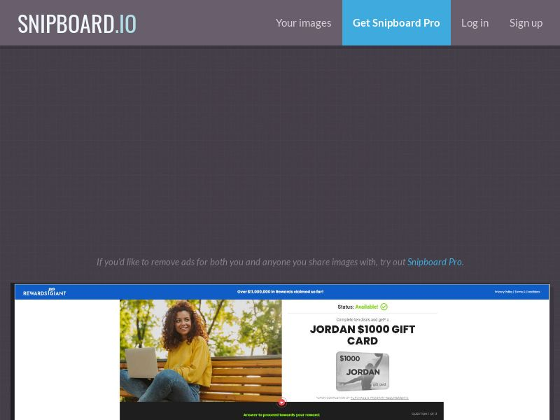 41411 - US - RGIANT - Jordan Gift card - SOI