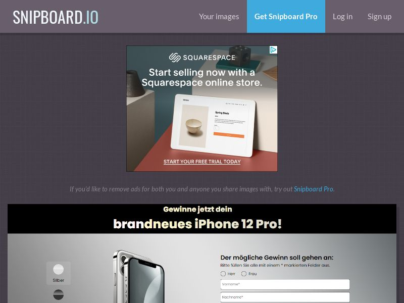 40705 - DE - iPhone 12 Pro - [DE] - CPL - DOI