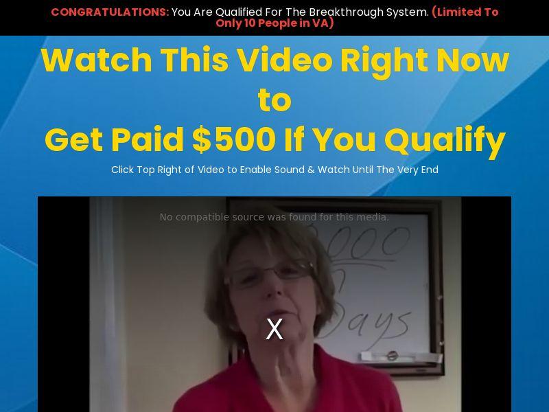Earn As I Do - $47 CTC - US/UK/CA/AU/NZ