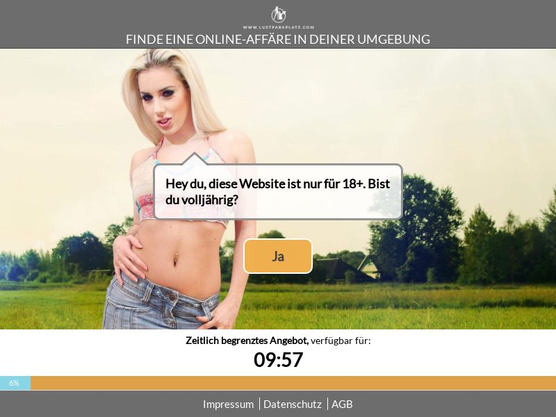 LustParkPlatz - DE (DE), [CPL]