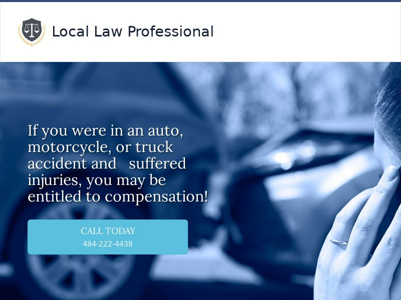 Local Law Professional - DUI US   Pay Per Call Exclusive
