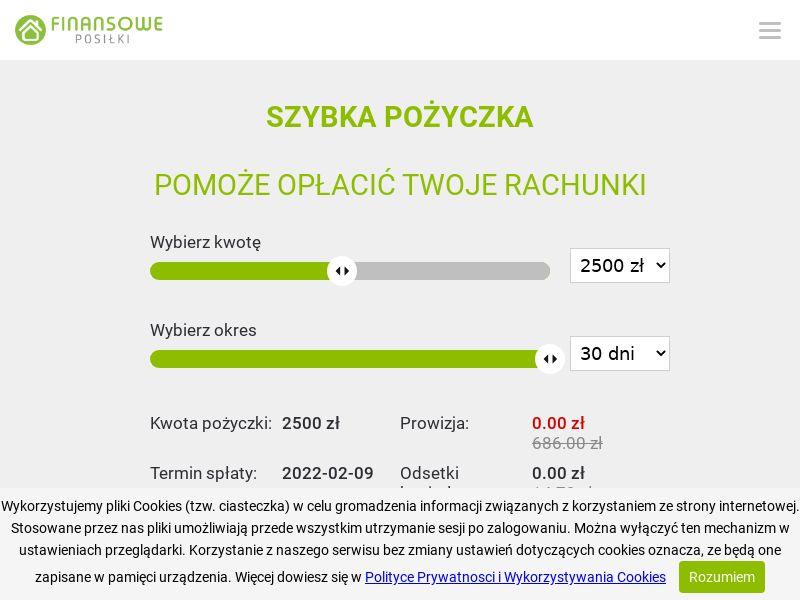 finansoweposilki (finansoweposilki.pl)