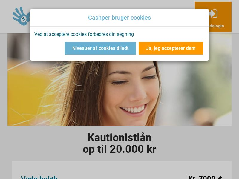 cashper.dk