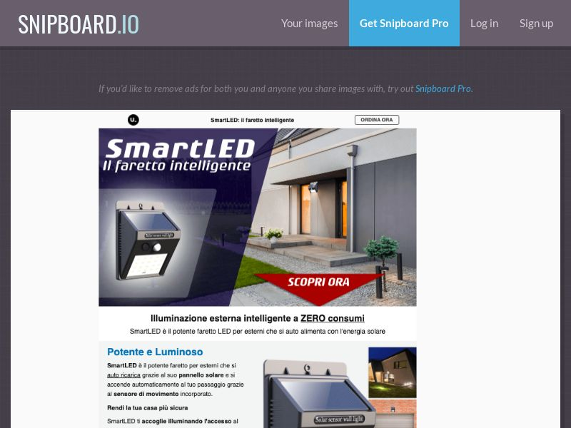37503 - IT - E-Commerce - SmartLED - SS