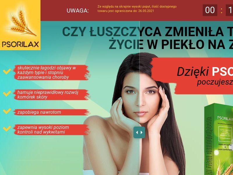 Psorilax - PL (PL), [COD]