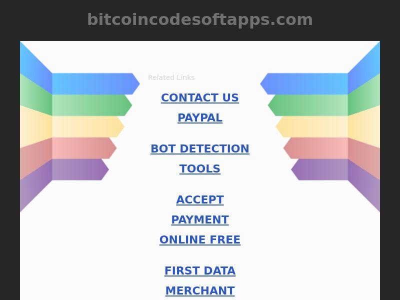 Bitcoin Code - DE, AT, CH