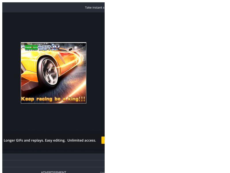Speed Racer Mobilis