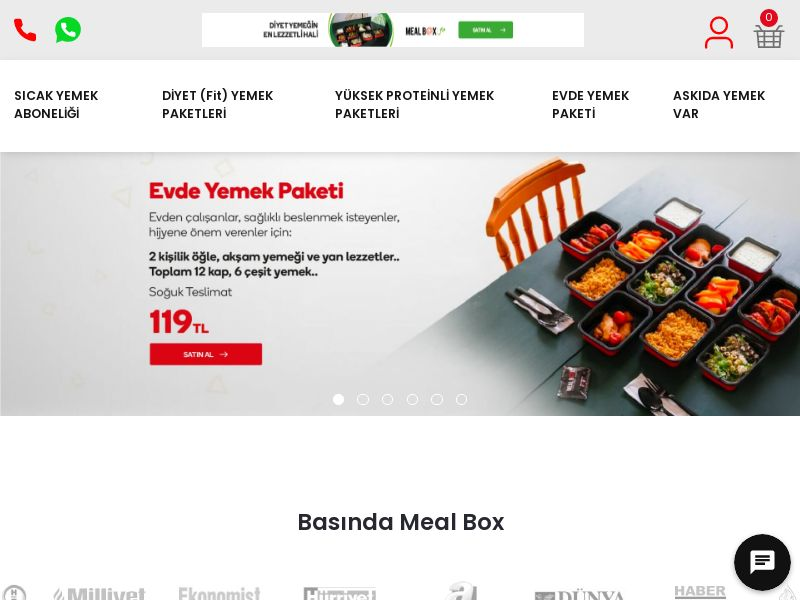 Mealbox [CPS]