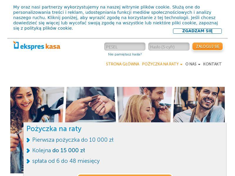 ekspreskasa (ekspreskasa.pl)