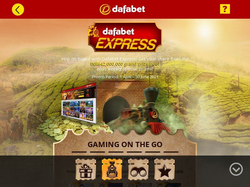 Dafabet CPA 7 countries