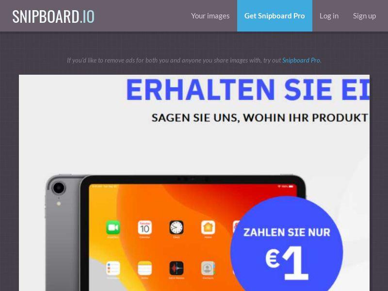 37389 - DE - FastPlayz - iPad Pro - CC submit